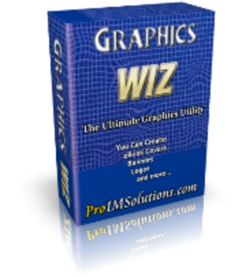 Product picture Graphics Wiz